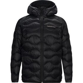 Peak Performance Helium Hood Jacket Herre Black